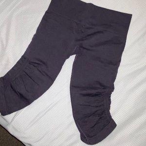 Lululemon Cropped Legging